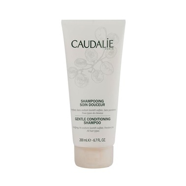 Caudalie CAUDALIE Gentle Conditioning Shampoo 200 ml Renksiz